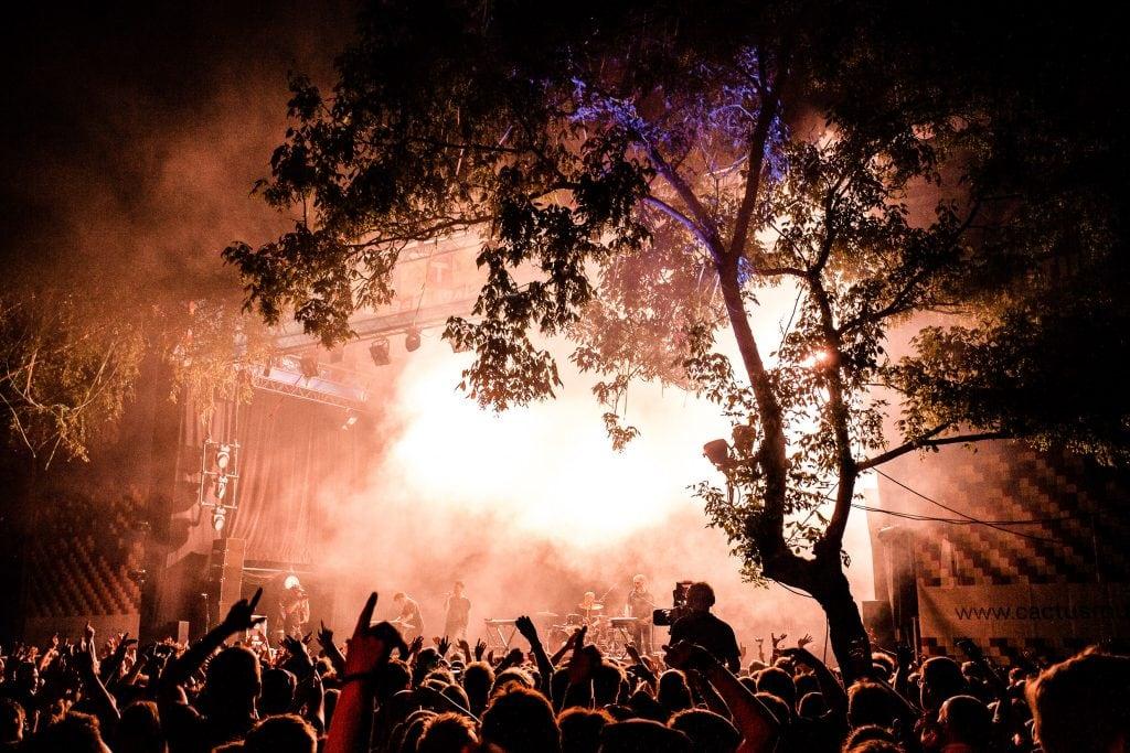 Cactusfestival Brugge 2017 fotograaf